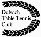 Dulwich Table Tennis Club